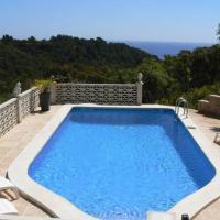 Sant Eloi Villa Sleeps 8 Pool Air Con WiFi