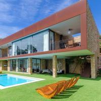 Sant Eloi Villa Sleeps 10 Pool WiFi