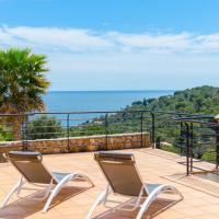 Sant Eloi Villa Sleeps 8 Pool Air Con