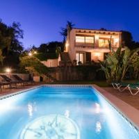 Sant Eloi Villa Sleeps 8 Pool WiFi
