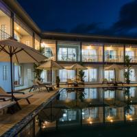 Nice Lagoon Hotel