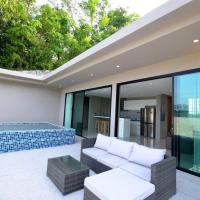 Natural Touch: 2 bedrooms Villa in Kamala