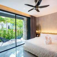 Natural Park: 1 bedroom property