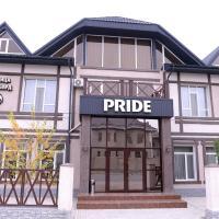 Hotels, Pride Hotel