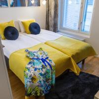 Antintorni Apartment 14