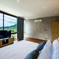 Natural Park: 2 bedrooms pavilion #P12