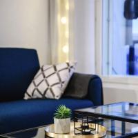 Style Apartments Kuopio