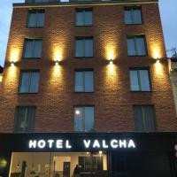 Hotel Valcha