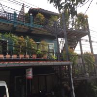 Chalisa House