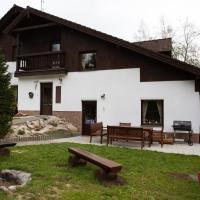 Apartamenty, Vila Sekvoj