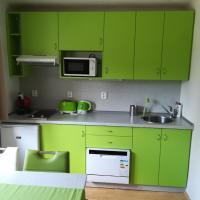 Apartamenty, Apartman Ales