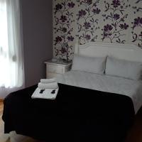 Chalet Zoraya Rooms Barajas