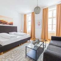 Raimundhof Apartments