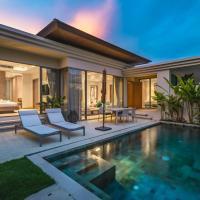 Trichada Villas by Lofty