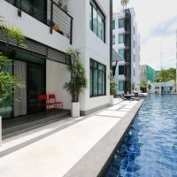 2 bed Apartment Kamala Beach