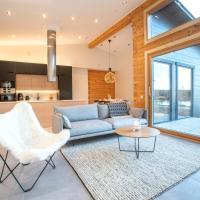 Riverside luxury suites