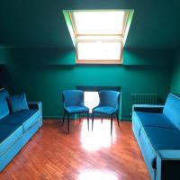 Garibaldi Suites