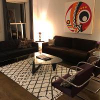 Huge Beautiful 3 Bedroom, 2 Bath Flatiron Area Loft