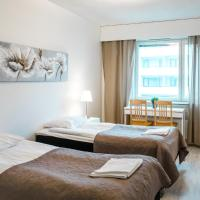 Apartamentos Joensuu