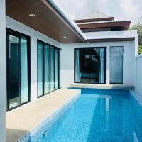 2 Bedrooms Pool Villa in Rawai