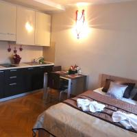 Amazing flat in the heart of the Prague