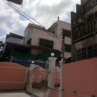 Kammala - Patong Road