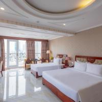Cititel Ben Thanh Saigon Hotel, Ho Chi Minh City