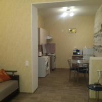 Foton Apartment
