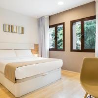 Ginosi Pedralbes Hotel