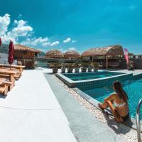 EBS Phuket Hostel