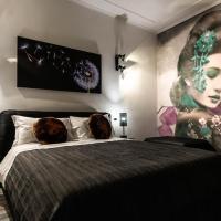 Trevi & Pantheon Design Rooms