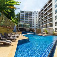 Patong Ocean View Apartments by Alexanders