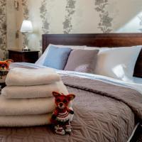 Отель Sleep at home