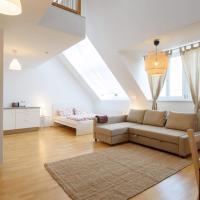 VLA - Penthouse Rüdengasse
