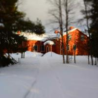 Hostel Sallankieppi