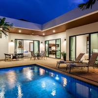 Big Buddha View 3br Pool Villa by Intira Villas