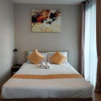 Amazing 1br apartments in Zcape 2