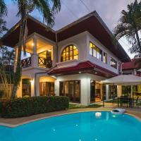 Havana House by Lofty