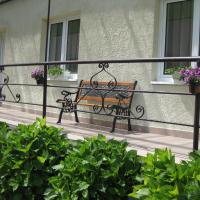 Guest houses, Szalay Vendégház