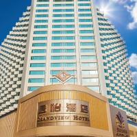 Hotels, Grandview Hotel Macau