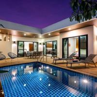 Trendy 3br Boutique Pool Villa by Intira Villas
