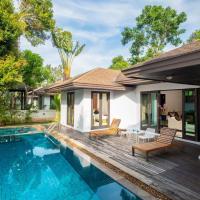 Phuket Ratchamaka Pool Villa