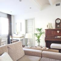 Sant Antoni Lovely Apartment
