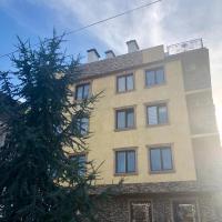 Apartment Nizhneimeretinskaya 143