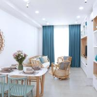 Apartments, FARAWAY HOME 2 - 5' to Tan Son Nhat Airport