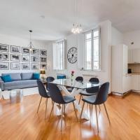 Modern, stylish flat near Piazza della Repubblica