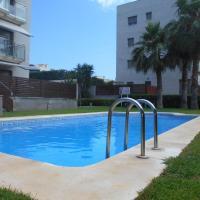 moderno apartamento - 141B ''La Quilla''