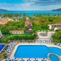 Andaman Beach Suites by Alexanders