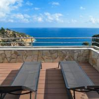 Tossa de Mar Villa Sleeps 6 WiFi