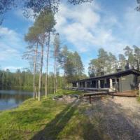 Kuusamo Villa Sleeps 16